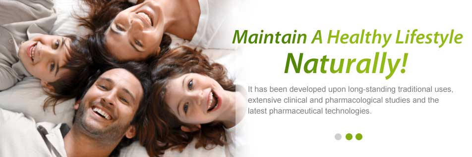 Natural Remedies via Herbal Supplements by Australia Natural Health