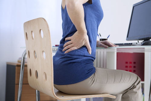 Main Causes of Lower Back Pain