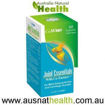 Joint Essentials G&W Aust